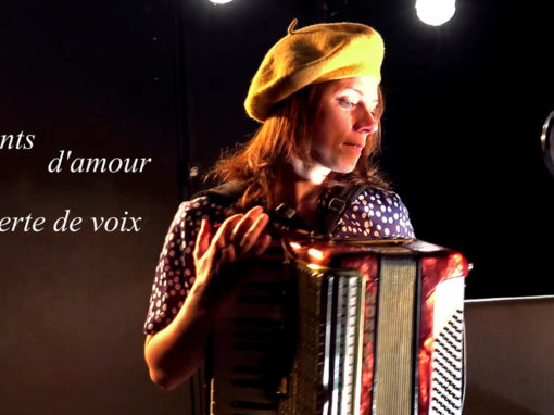 Chants d'Amour