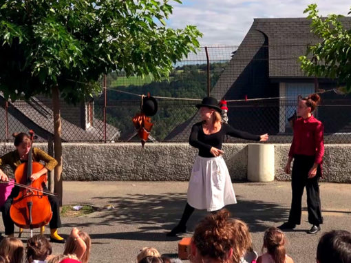 Monsieur Satie